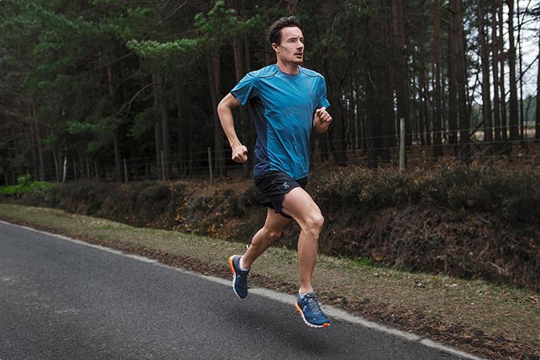 Как улучшить результаты в беге
