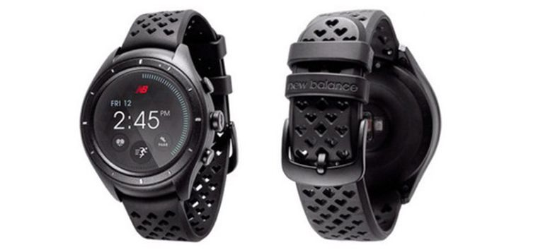 New Balance RunIQ Smartwatch